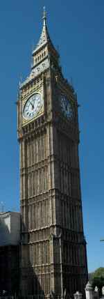Panor�mica del Big Ben