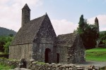 St Kevin's Kitchen - Glendalough