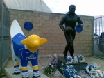 Lambanana Everton