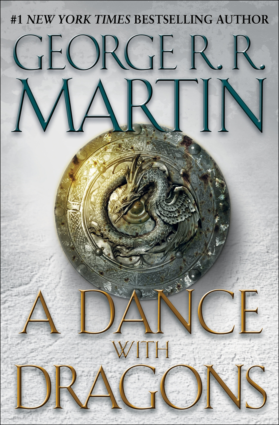 A Dance With Dragons (Bantam, 2011)