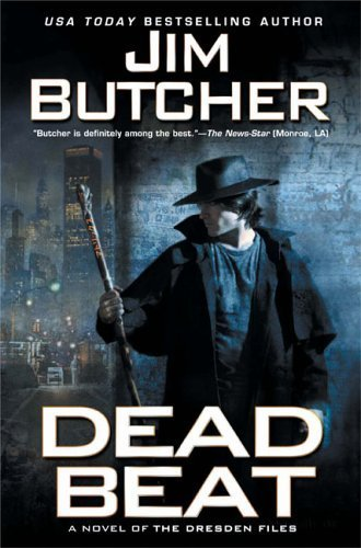 Dead Beat (Dresden Files #7)