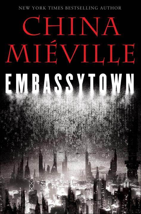 Embassytown (Del Rey, 2011)