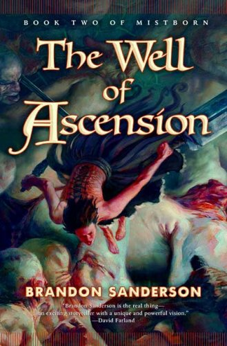 Mistborn - The Well of Ascension (Nacidos en la Bruma - El Pozo de la Ascensión)