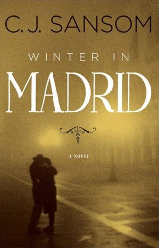 Winter in Madrid (Invierno en Madrid)